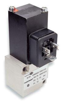 原装德国海隆三通比例压力阀,海隆VP40系列压力阀 -