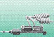 喜开理小型电控比例流量控制器,CKD流量控制器 -