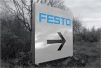 德国费斯托FESTO双手控制块 -