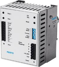 费斯托马达控制器/SFC-DC-VC-3-E-H2-IO