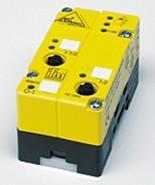 易福门安全AS-i输入模块 AC005S