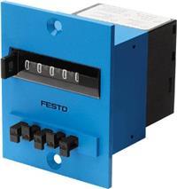 FESTO预置气动计数器,PZV-E-C