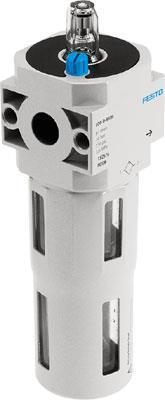 费斯托标准油雾器 MS4-LOE-1/8-R-Z
