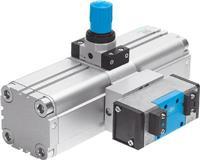 DPA-100-10,进口德国FESTO增压器 DPA-100-10