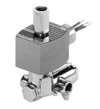 NUMATICS紧凑型电磁阀 8345系列