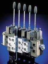 哈威比例多路换向阀 PSL41F/380-3-A240/40/EA/3-E4-G24
