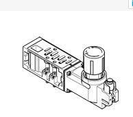 费斯托标准方向控制阀 VABF-S1-2-R1C2-C-10