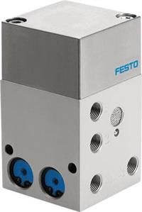 德国费斯托双手控制块,ZSB-1/8-B ZSB-1/8-B