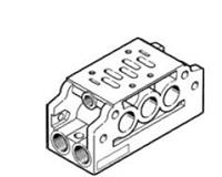 费斯托气路板底座,NAVW-1/2-3-ISO NAVW-1/2-3-ISO