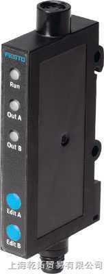 德国FESTO信号转换器,SVE4-IS-R-HM8-2P-M8