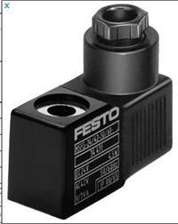 FESTO电磁阀线圈 MSEB-3-24VDC