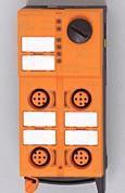 易福门总线系统,I/O模块AC5205 AC5205