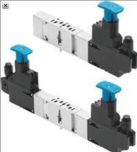 VABF-S3-1-L1D1-C,费斯托垂直压力气源板 VABF-S3-1-L1D1-C