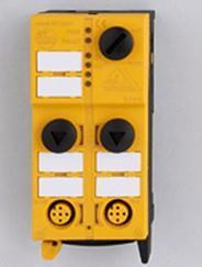 易福门总线系统, AC505S  AC505S