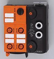 易福门总线系统模块,AC5251 AC5251