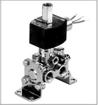 ASCO先导式电磁阀