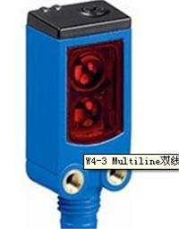 SICK推出迷你型光电开关,RZC1-04ZUS-KU0S01 -