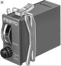 德国FESTO气动定时器 -