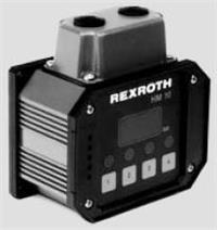 博世力士乐电子压力继电器,HED80H1X/100K14S -