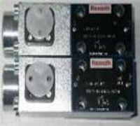 博世力士乐压力继电器 HED80H2X/200K14A