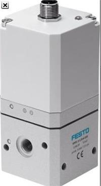 费斯托比例调压阀/VPPE-3-1/8-6-010 VPPE-3-1/8-6-010