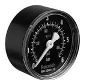 REXROTH压力表/R412003960 R412003960