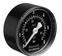 0820019501/德国BOSCH压力表 0820019501