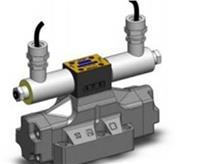 YUKEN电液换向阀,DSHG-04-2B2-R2-D24-N1-50 DSHG-04-2B2-R2-D24-N1-50