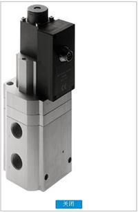 费斯托减压阀,MPPE-3-1/4-10-420-B MPPE-3-1/4-10-420-B