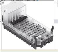 费斯托模拟量模块CPX-2AA-U-I CPX-2AA-U-I