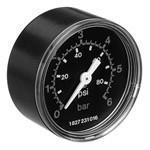 德国REXROTH压力表,1827231009 1827231009