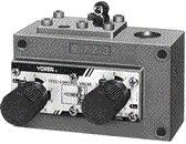DSG-01-2B2-D24特价油研远程流量控制阀 DSG-01-2B2-D24