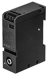 费斯托用于导轨的开关FESTO真空开关 VPEV-W-KL-LED-GH