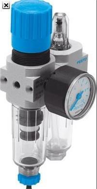 经销费斯托气源处理组件FRC-1/4-D-MINI FRC-1/4-D-MINI