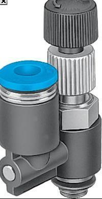 专业销售FESTO定差减压阀LRL-1/2-QS-12 LRL-1/2-QS-12