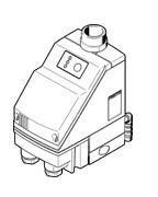全新正品费斯托自动排水阀   PWEA-AC-3D