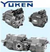 日本油研比例阀,YUKEN比例阀技术参数