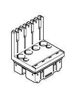 技术参数FESTO电子模块 VMPA1-FB-EMS-8