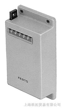 FESTO累加计数器,德国费斯托计数器