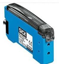 原装西克光纤放大器 德国西克色标传感器进口 -