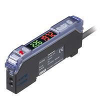 KEYENCE放大器,日本基恩士数字传感器 FS-V21R