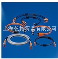 经销爱福门连接电缆,IFM连接电缆  RV1024