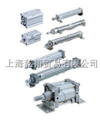 气缸CG1BN25-125Z,日本SMC经济型产品 CG1BN25-125Z