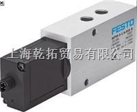 原装FESTO比例方向控制阀,费斯托比例方向控制阀 MPYE-5-1/4-010-B