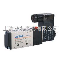 AIRTAC先导式电磁阀,亚德客两位五通电磁阀 4V210-08BI