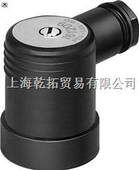 德国FESTO直角式插头插座型号 费斯托直角式插头插座 PEV-1/4-WD-LED-24