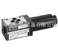 丹尼逊直动式减压阀概述 美国PARKER直动式减压阀 AVR3SP3013PGRV
