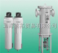 CKD小型空气过滤器说明书 日本CKD小型空气过滤器 R4100-8-W