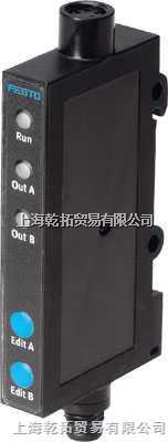 先容FESTO信号转换器 德国费斯托信号转换器 SVE4-US-R-HM8-2N-M8
