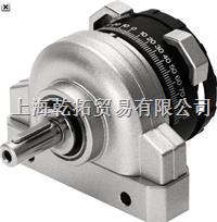 费斯托摆动驱动器DSR-32-180-P 全新FESTO摆动驱动器 DSR-32-180-P